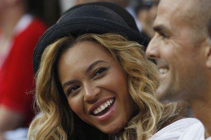 Beyoncé Knowles... (Photo: Reuters)