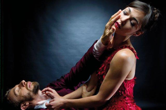 Rodin claudel un amour impossible aline apostolska collaboration sp ciale danse - Video d amour entre homme et femme dans le lit ...