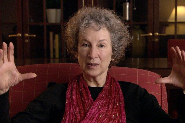 Le plus récent livre de Margaret Atwood (notre... (Photo: Archives PC)