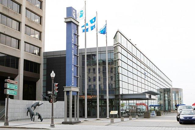 Québecaccueillera le congrès de la Fédération internationale de... (Photothèque Le Soleil, Laetitia Deconinck)