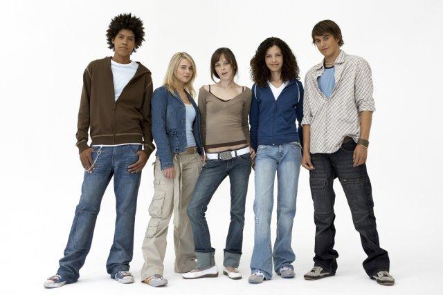 Non, l'adolescence n'est pas nécessairement une période de grands... (Photos.com)
