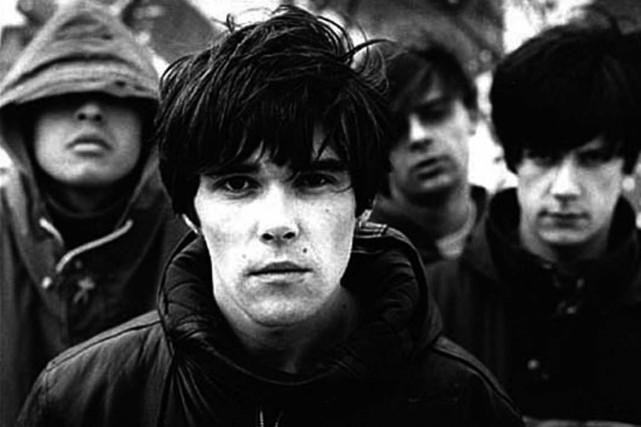Les Stone Roses n'ont pas dit jeudi siAll... (Photo fournie par le groupe)