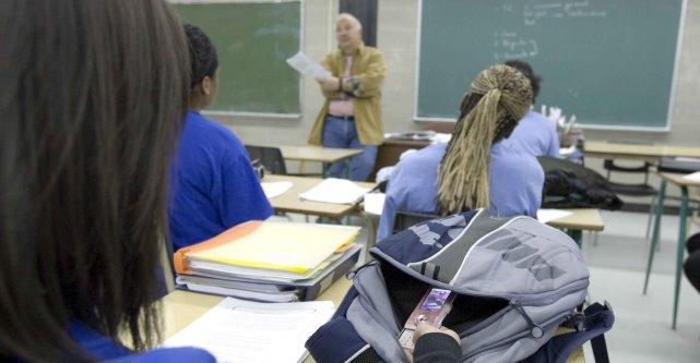 Les 2es rencontres interregionales sur la perseverance et la reussite scolaires
