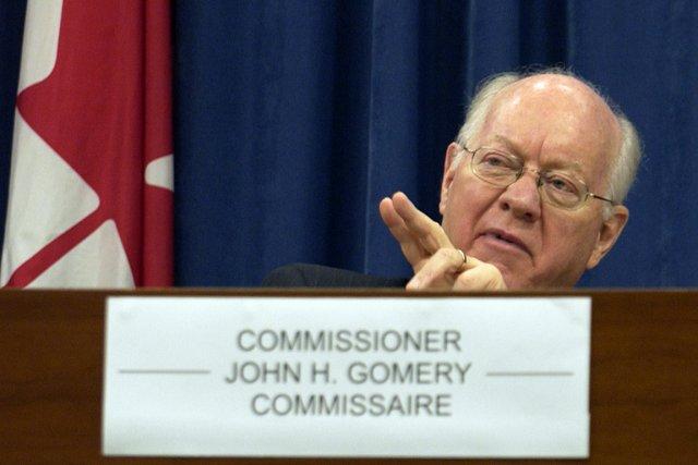 John Gomery