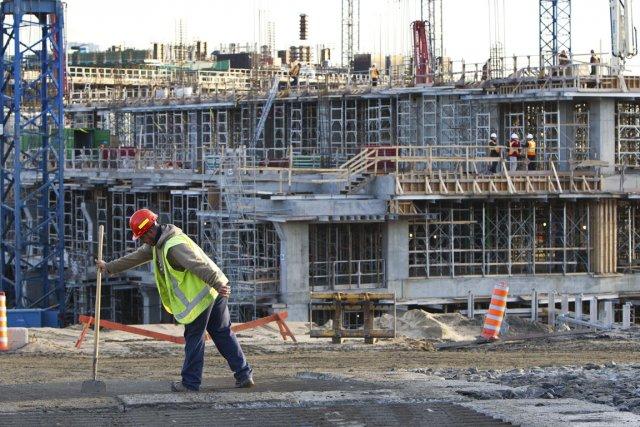 Fermeture forc e d 39 un chantier la vie de scaphandriers for Chantiers de construction