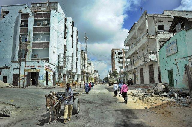 Somalie 171 Dieu Ne Permettra Pas Aux Shebabs De Revenir
