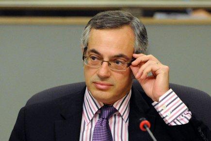 Le président du Conseil du Trésor, Tony Clement,... (Photo: PC)