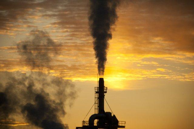 Pour ce qui est du Québec, le secteur... (Photo: David Boily, La Presse)