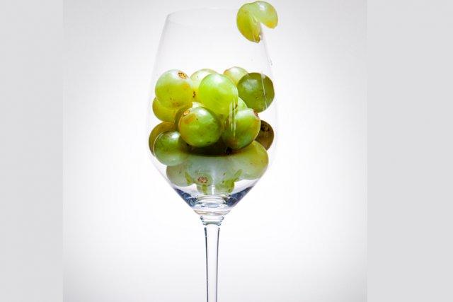 Les restaurants offrent de plus en plus de vin nature dans leur carte  des... (Photo: Marco Campanozzi, La Presse)
