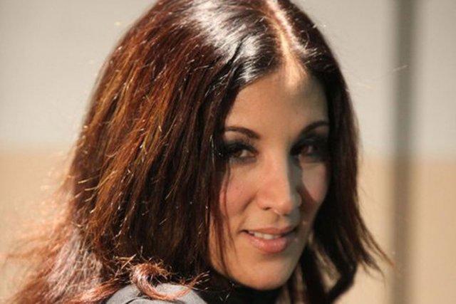 Christine Atallah... (Photo: Caroline Des Rosiers, fournie par Zouhier Abou-Assaleh)