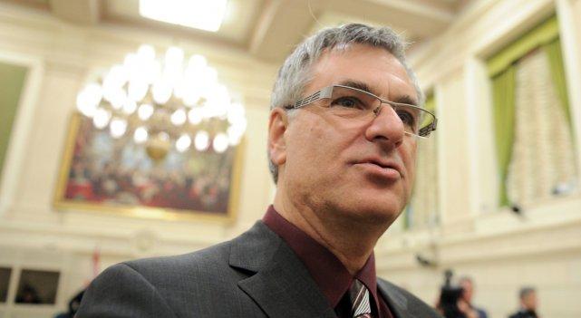Le ministre Jean-Marc Fournier... (La Presse Canadienne)
