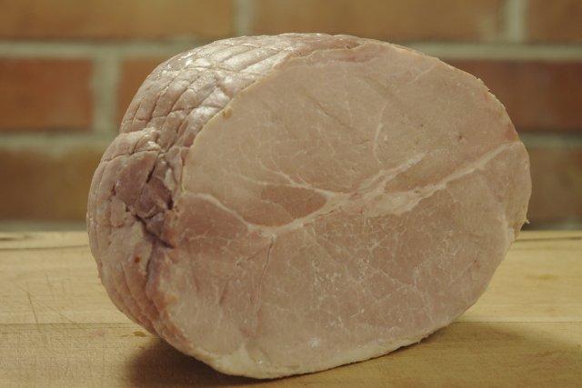 Les Viandes biologiques de Charlevoix transforment leurs porcs... (Photo: fournie par les viandes biologiques de Charlevoix)
