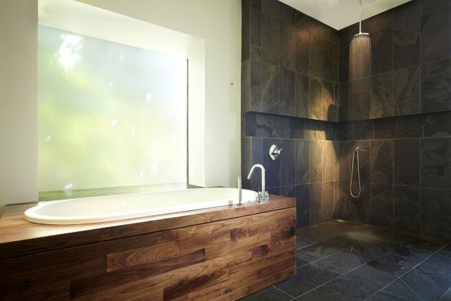 Douche Italienne Plain Pied le charme d'une douche à l'italienne | lucie lavigne | aménagement