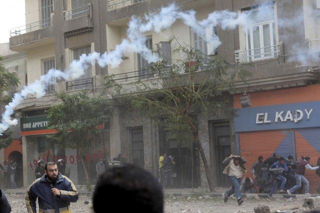 Ces troubles ont relancé les craintes que les... (Photo: Reuters)