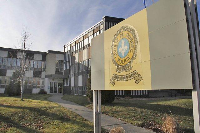 Sq haute yamaska le poste de police dans de nouveaux for Haute yamaska