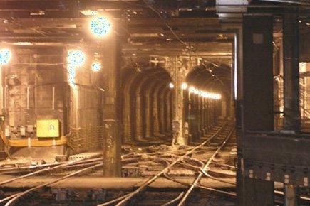 Tunnel du mont royal richard bergeron sonne l 39 alarme for Alarme maison montreal