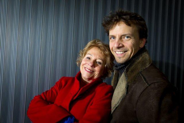 Marie Eykel, qui sera une des vedettes de... (Photo: Alain Roberge, La Presse)