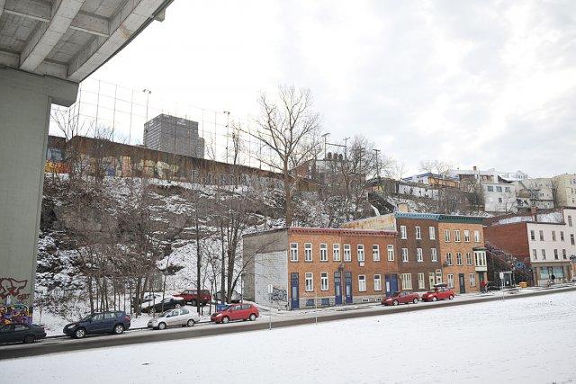 Lien m canique haute ville basse ville un projet toujours for Haute zone gatineau