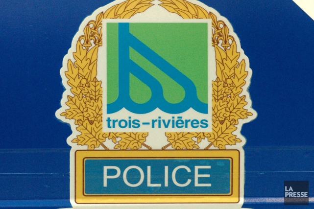 Au mois de septembre, les policiers de la Sécurité publique de Trois-Rivières...