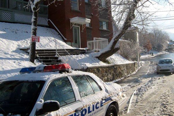 Violation de domicile sur la rue bowen sud ren charles - Porter plainte pour violation de domicile ...