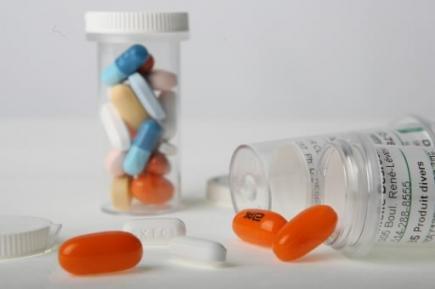 Des pharmaciens hospitaliers demandent à la société pharmaceutique... (Martin Tremblay, La Presse)