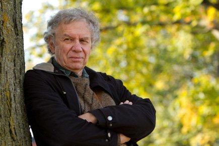 Yves Beauchemin... (Photo: Hugo-Sebastien Aubert, La Presse)