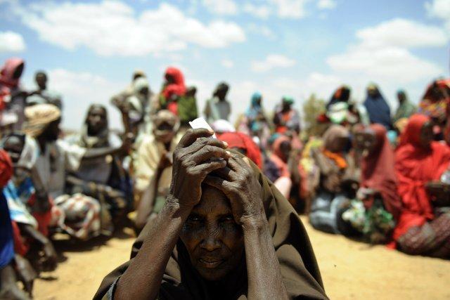 La Mauritanie fait partie de neuf pays africains... (Photo: Tony Karumba, Archives AFP)