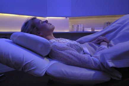Les coûts associés à l'insomnie dépassent les 6... (Photo: AP)