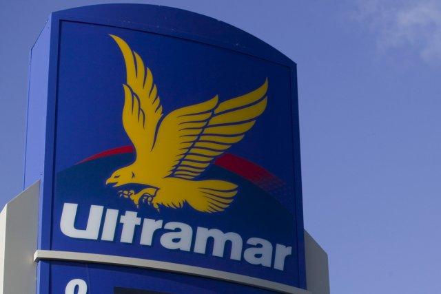 Le patron d'Ultramar, Ross Bayus, rappelle qu'il a... (Photo: David Boily, Archives La Presse)