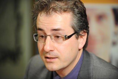 Dr Stéphane Tremblay... (Archives La Tribune, Jessica Garneau)