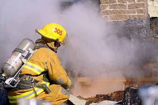 Ça ne s'améliore pas entre la Ville de Drummondville et ses pompiers dont la... (Archives La Tribune)