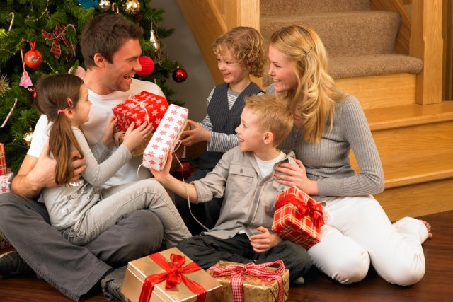 Qu'est-ce qui explique la force de la magie de Noël alors que si peu  d'entre... (Photos.com)