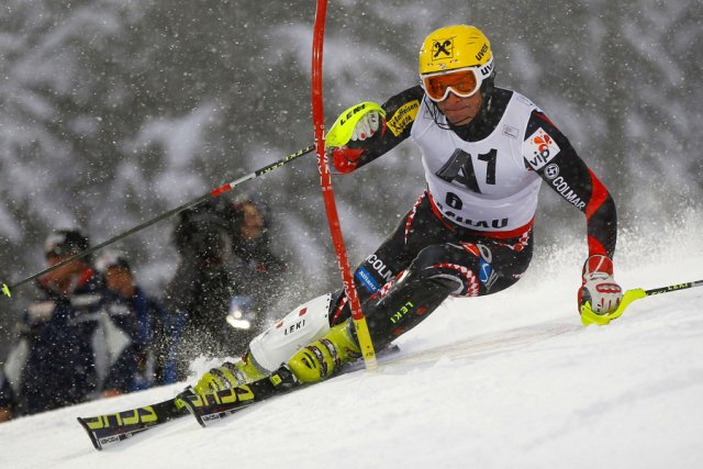Ivica Kostelic... (Photo Reuters)