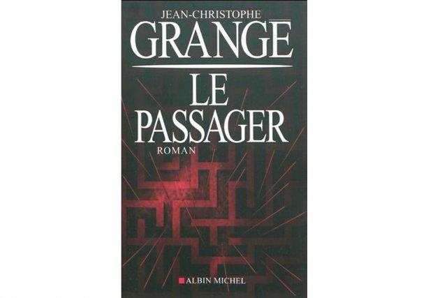 Le passager suspense haletant sonia sarfati critiques de livres - Le passager jean christophe grange resume ...