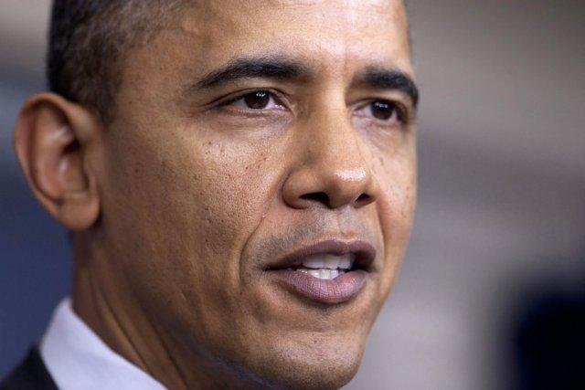 Les nouvelles mesures punitives promulguées par M. Obama... (Photo: AP)