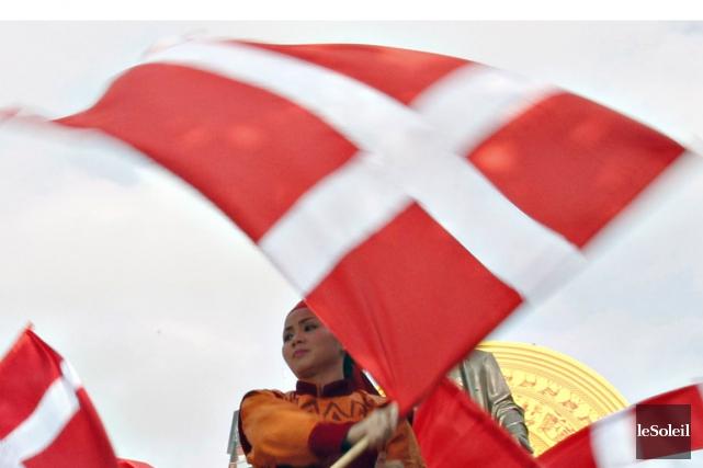 La Communauté juive du Danemark a porté plainte contre un imam qu'elle accuse... (Photothèque Le Soleil)