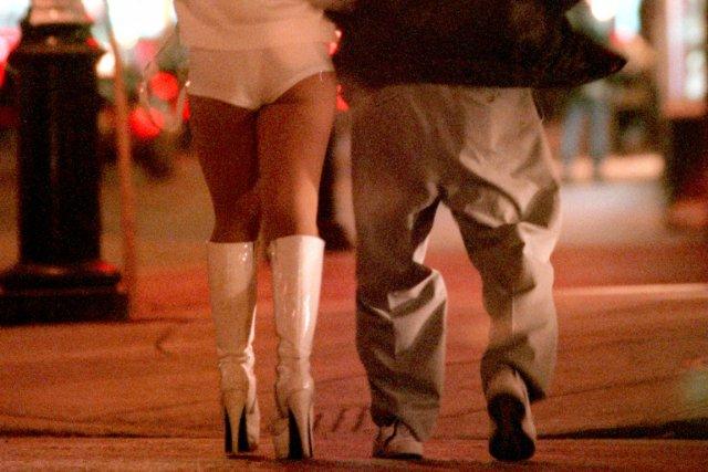 Après le tabac, l'alcool et le jeu, pourquoi pas la drogue et la prostitution? (Photo La Presse, archives)