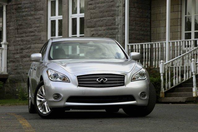 Les moteurs conçus par Daimler équiperont des modèles... (Photo: Archives La Presse)