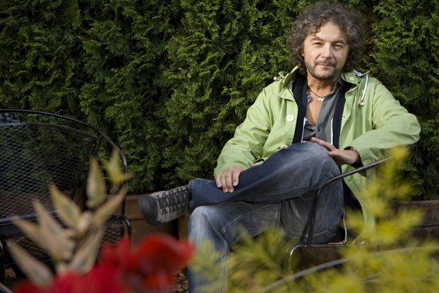 Daniele Finzi Pasca.... (Photo: David Boily, La Presse)