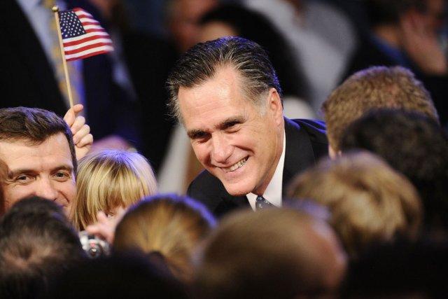 Romney l 39 assaut de la caroline du sud brigitte dusseau for Assaut sur la maison blanche