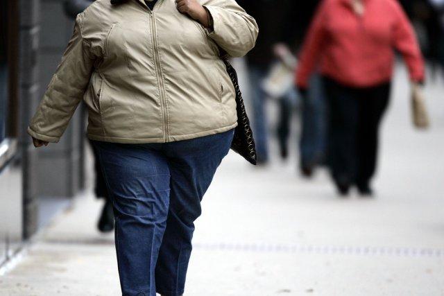 Une mauvaise alimentation et l'absence d'activités physiques ont... (Photo d'archives La Presse Canadienne)