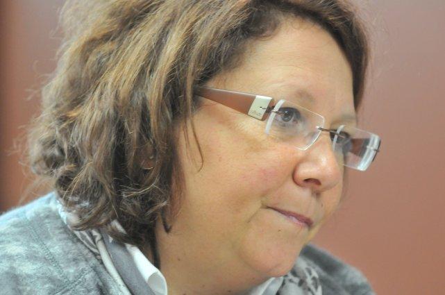 La vérificatrice générale de la Ville de Trois-Rivières,... (Photo: Stéphane Lessard)