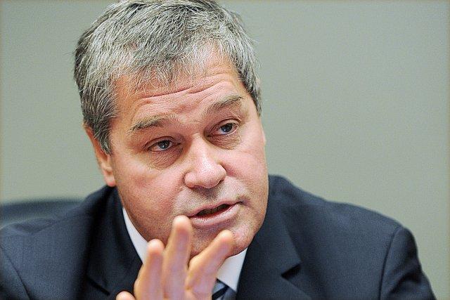 Le ministre Yves Bolduc... (Photothèque Le Soleil, Erick Labbé)