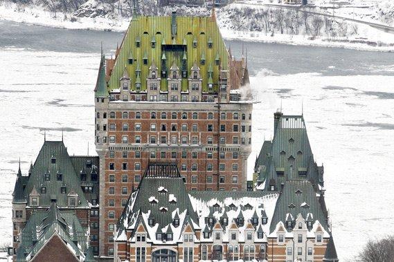On savait que Québec se démarquait déjà dans les palmarès du secteur... (Photothèque Le Soleil, Pascal Ratthé)