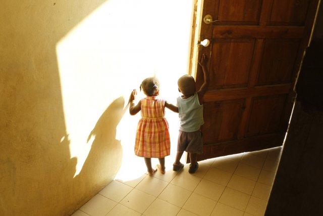 «On était mieux quand on était pauvres», mentionne... (Photo: Martin Chamberland, La Presse)
