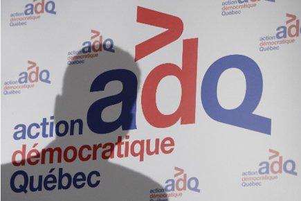 Les ex-adéquistes qui militaient contre la fusion avec la CAQ hésitent à se... (Photo: Martin Chamberland, archives La Presse)