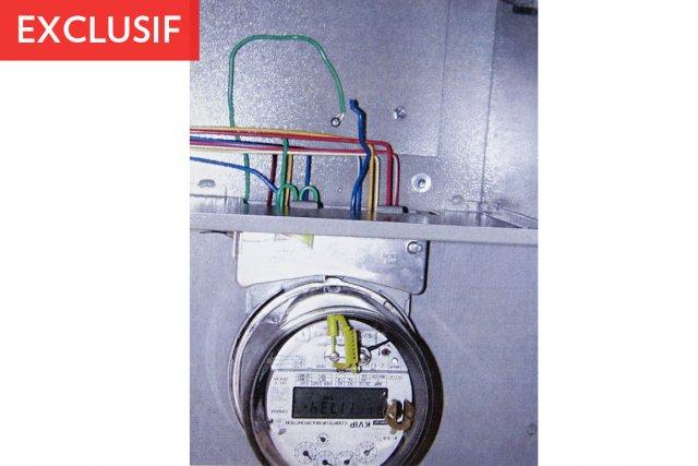 Comment bloquer un compteur electrique le compteur gazpar se distingue notamment des compteurs - Compteur electrique comment ca marche ...