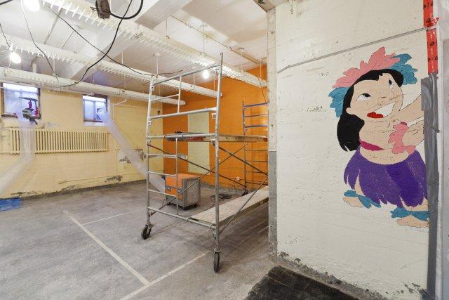 L'école Hochelaga a déjà dû fermer ses portes... (Photo: Édouard Plante-Fréchette, Archives La Presse)