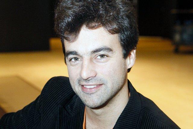 Xavier Gravend-Tirole : «Prenez le sida. L'Église n'est... (Photo Le Soleil, Caroline Grégoire)