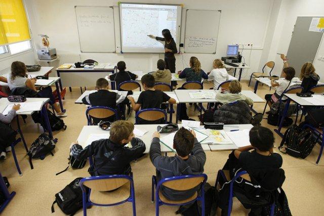 Un bon professeur,  ça marque les esprits.... (Photo Reuters)
